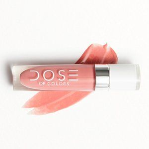 Dose of Colors Happy Hour Lip Gloss